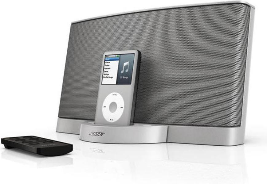 Bose SoundDock II wireless speaker