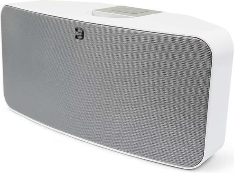 Bluesound Pulse wireless speaker