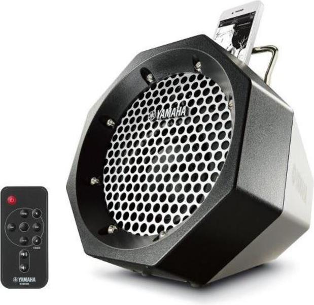 Yamaha PDX-11 wireless speaker