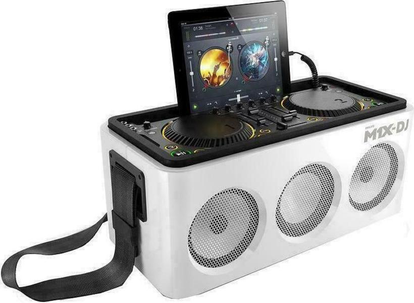 Philips M1X-DJ wireless speaker