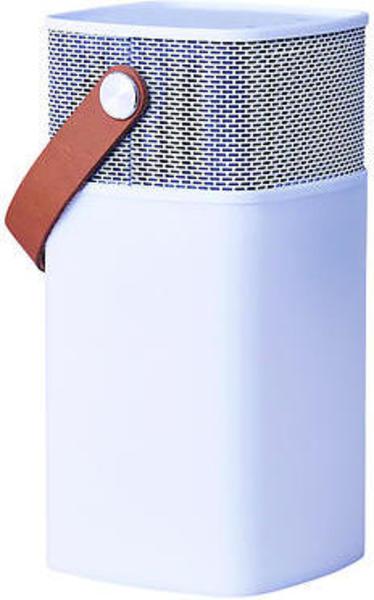 Kreafunk aGlow wireless speaker