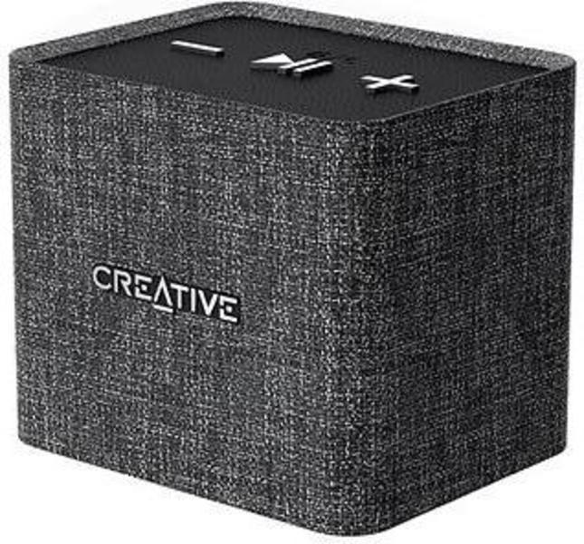 Creative Nuno Micro wireless speaker