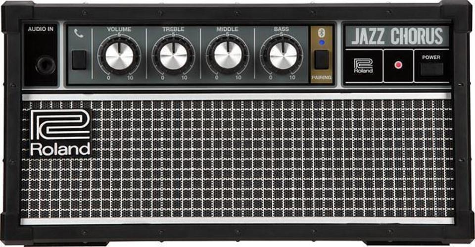 Roland JC-01 wireless speaker