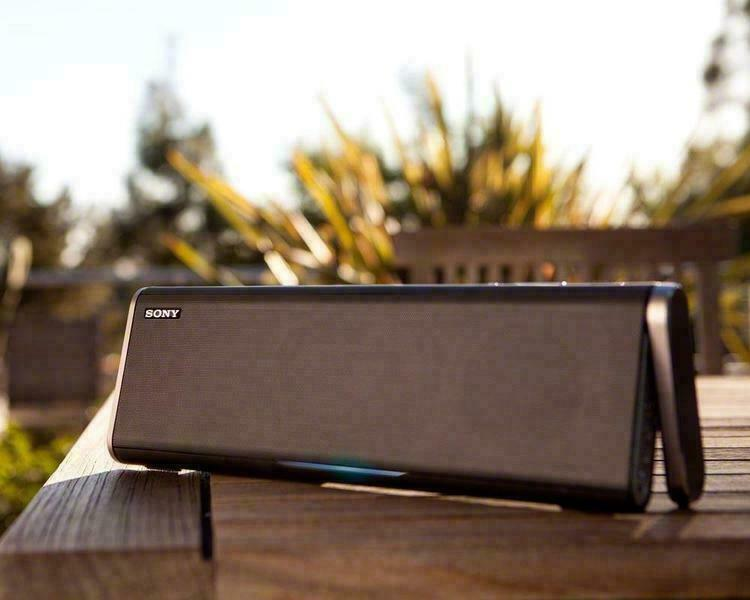 Sony SRS-BTX300 wireless speaker