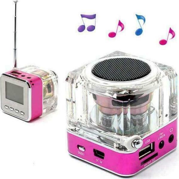NiZHi TT-028 wireless speaker
