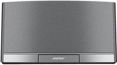 Bose SoundDock 10 vs Bose SoundDock Portable   ⿻ Full
