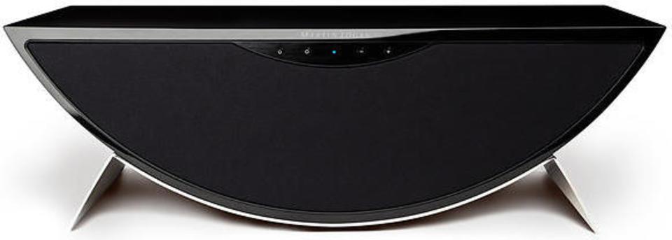 MartinLogan Crescendo wireless speaker