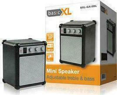 basicXL BXL-GA10 Wireless Speaker