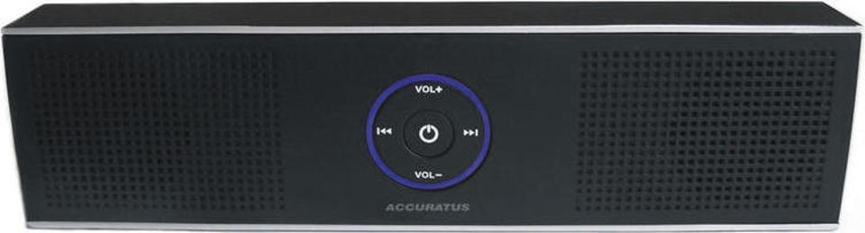 Accuratus Image Traveller Wireless Speaker