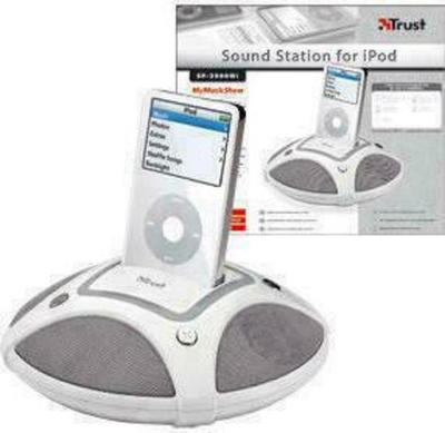 Trust Sound Station for iPod SP-2990