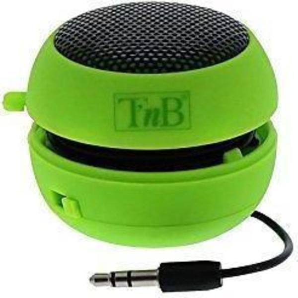 T'nB Happy Mini wireless speaker