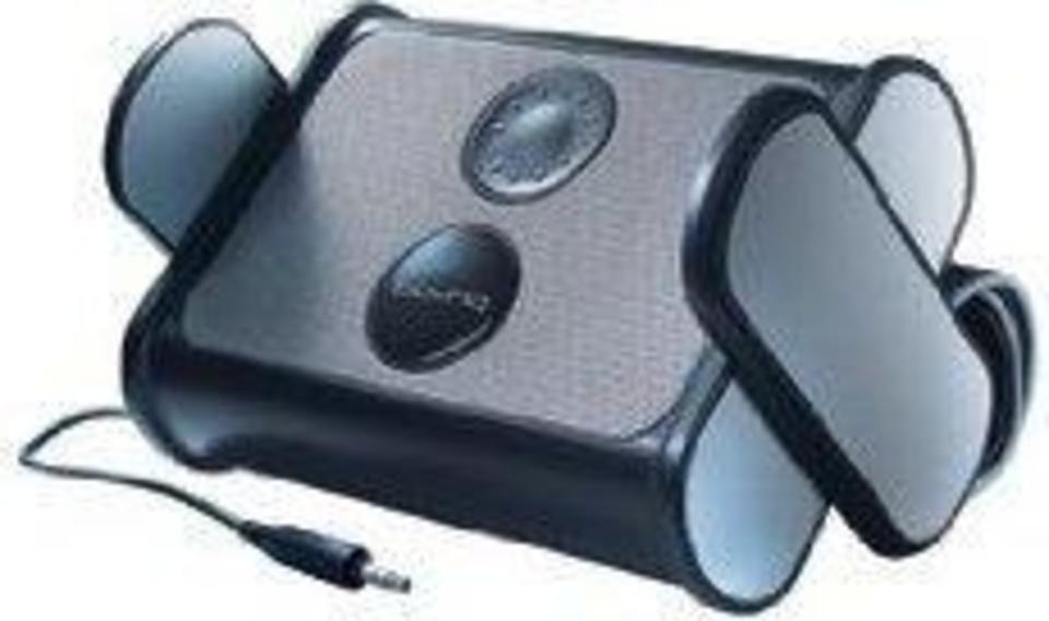 Boynq Sound2Go Wireless Speaker