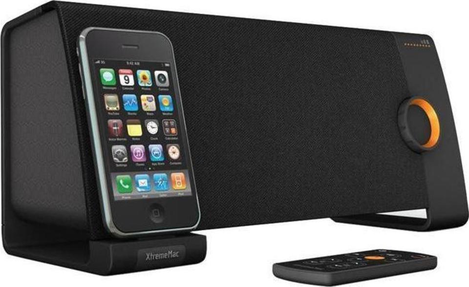 XtremeMac Tango TRX wireless speaker