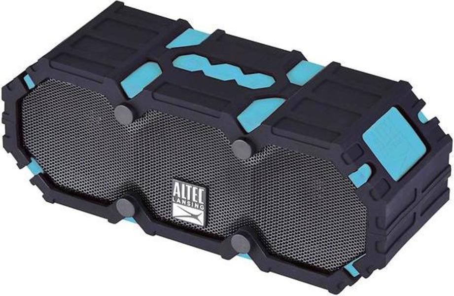 Altec Lansing Mini Life Jacket wireless speaker