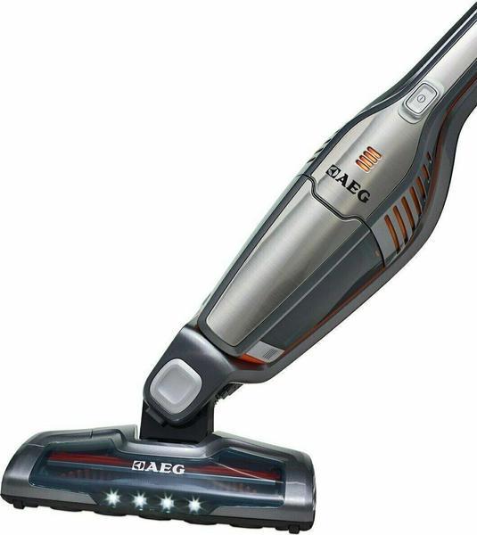 AEG Ergorapido AG3011 Vacuum Cleaner