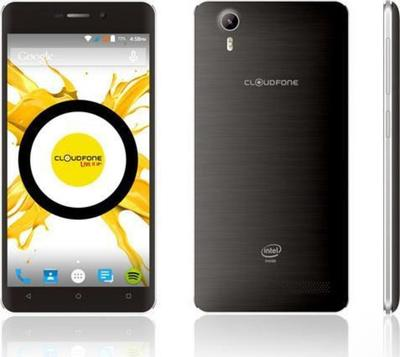 Cloudfone Special Edition Mobile Phone