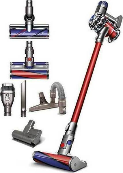 Dyson V6 Absolute+ Vacuum Cleaner