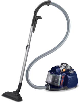 Electrolux SilentPerformer ZSPCCLASS vacuum cleaner