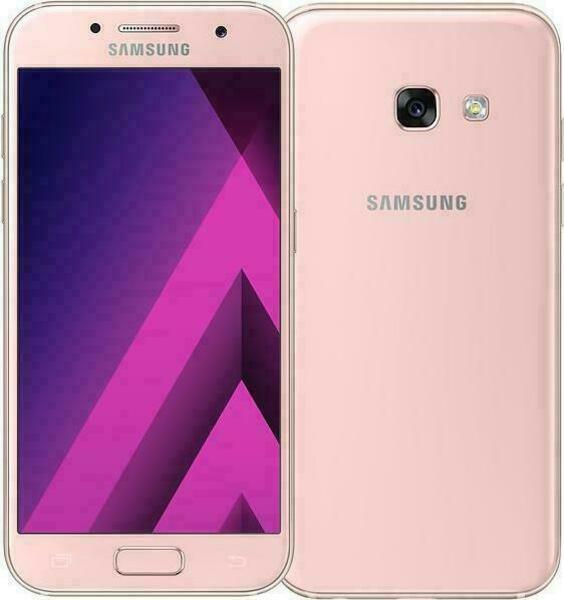 Samsung Galaxy A3 2017 Mobile Phone