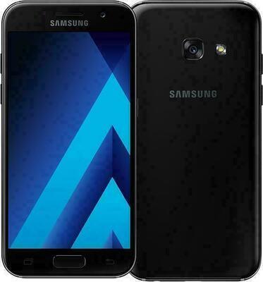 Samsung Galaxy A3 2017 Telefon komórkowy