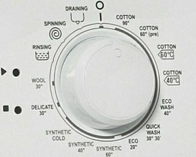 Montpellier MW5100P Waschmaschine