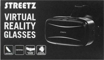 Streetz VRBOX2