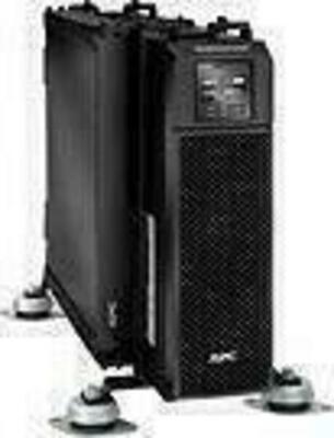 APC Smart-UPS SRT SRT5KRMXLIM