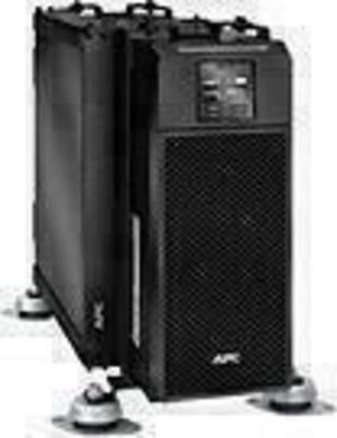 APC Smart-UPS SRT SRT6KRMXLIM