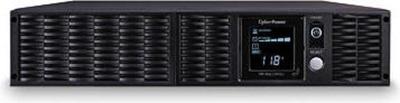 CyberPower Sinewave PR1500LCDRT2UN