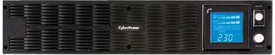 CyberPower Professional Rackmount PR2200ELCDRTXL2U