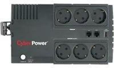 CyberPower BRICs LCD BR850ELCD