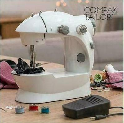Compak Tailor Portable