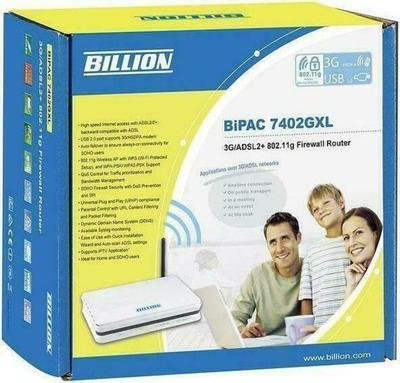 Billion BiPAC 7402GXL
