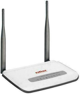 Roline 300Mbps WLAN Broadband Router