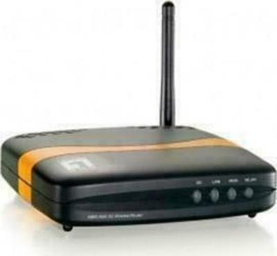LevelOne WBR-3800 Router