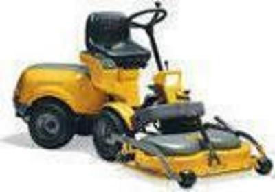 Stiga Park Comfort Ride On Lawn Mower