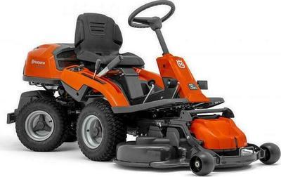 Husqvarna R 214 T AWD (excl.cutting deck) Ride-on Lawn Mower