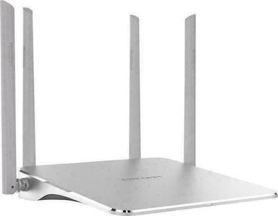 PhiComm KE2P Router