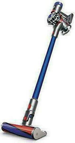 Dyson V7 Fluffy vacuum cleaner