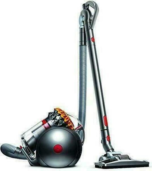 Dyson Big Ball Multifloor+ Vacuum Cleaner