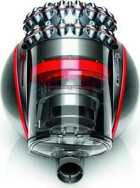 Dyson Cinetic Big Ball Animal Pro 2 Vacuum Cleaner