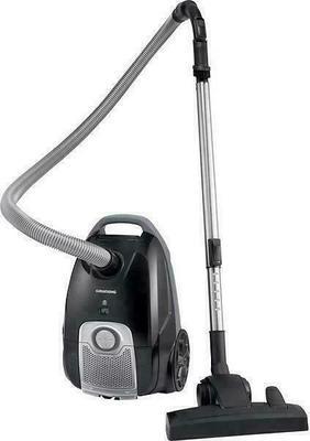 Grundig VCC 4750 A Vacuum Cleaner