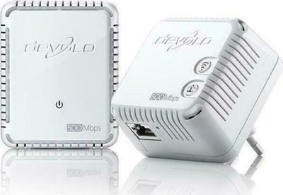 Devolo dLAN 500 WiFi Starter Kit (9089)