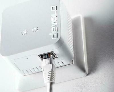 Devolo dLAN 550 WiFi Starter Kit (9638)