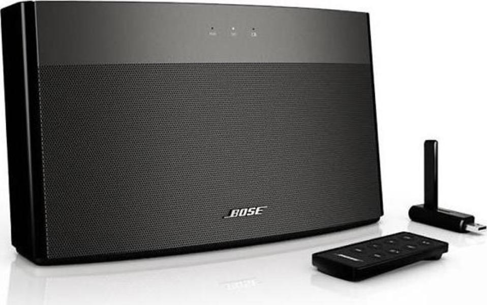 Bose SoundLink Wireless Music System wireless speaker