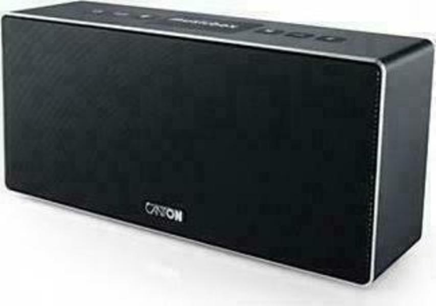 Canton Musicbox S wireless speaker