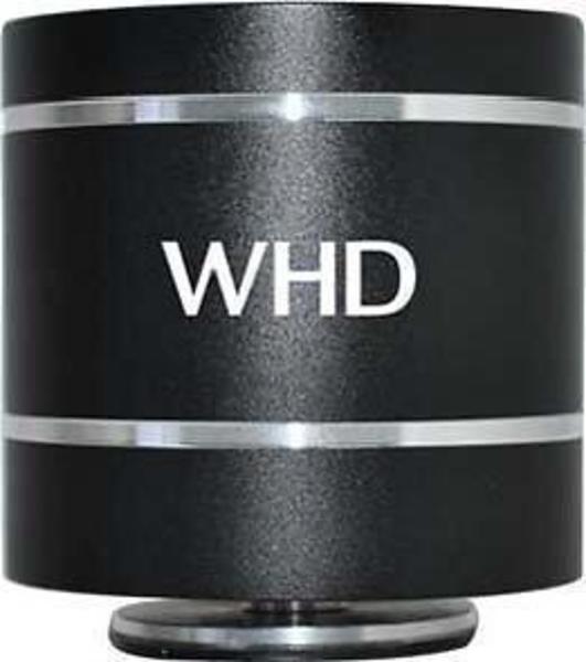 WHD SoundWaver wireless speaker