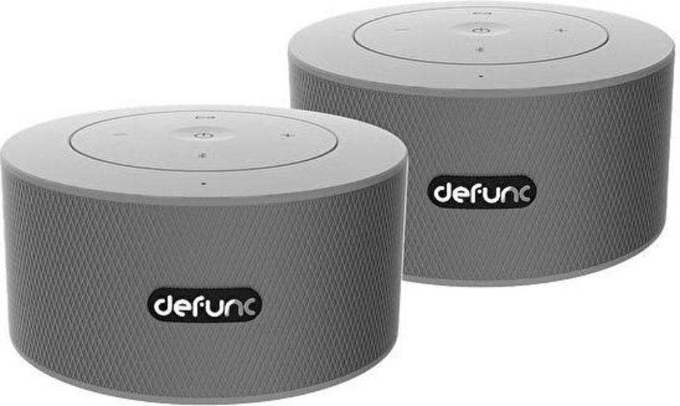 DeFunc Duo wireless speaker