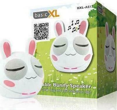 basicXL BXL-AS12 Wireless Speaker