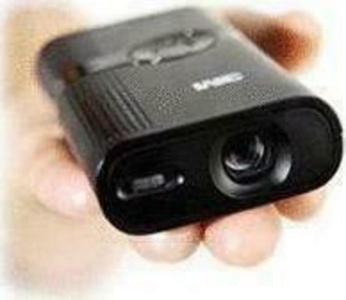3M MPro120 Projector